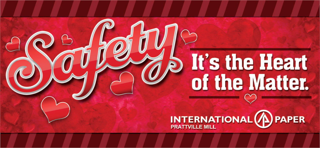 International Paper Vday-Safety