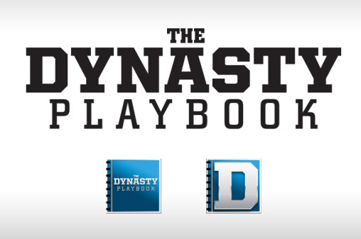 The Dynasty Playbook Logo2